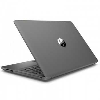 PC Portable HP 15-da0004nk / Dual Core / 4Go / 1To (Silver)