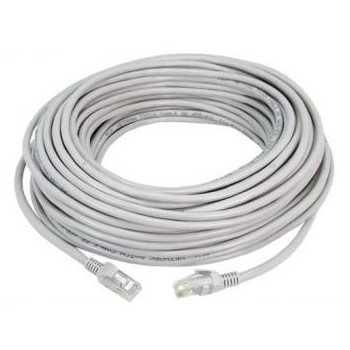 Câble Réseau 10m Catégorie 6