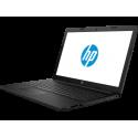 PC Portable HP 15-da1003nk / i5 8ème Gén / 4Go / 1Go / 2Go Dédiée (Noir)
