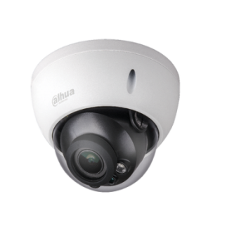 Caméra IP Dome 2MP WDR IR 30m