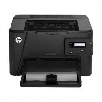 Imprimante HP Monochrome LaserJet Pro M201n