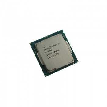 Processeur Intel Core i7 8700 (4.6 GHz)