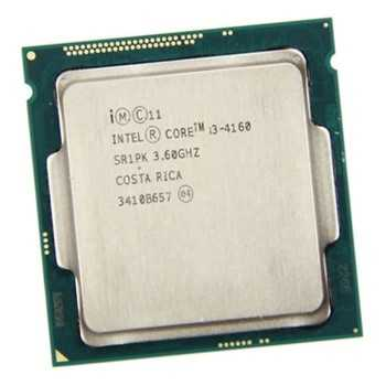 Processeur Intel Core i3-4160 (3.60GHz)