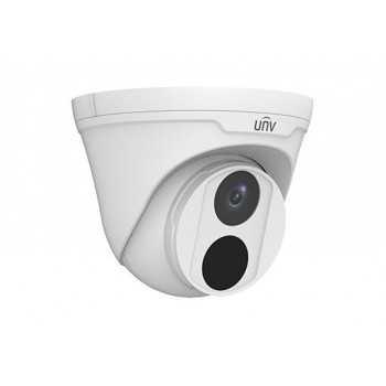 Caméra IP 4MP IR 30m (IPC3614LR3-PF40-D)