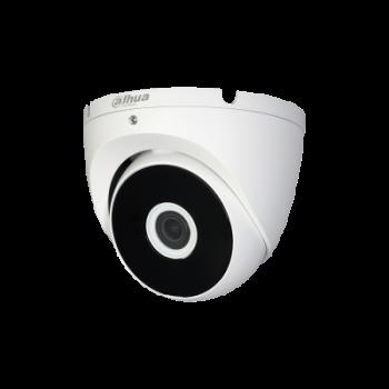Caméra Dome 2MP HDCVI Aluminium IR 20m