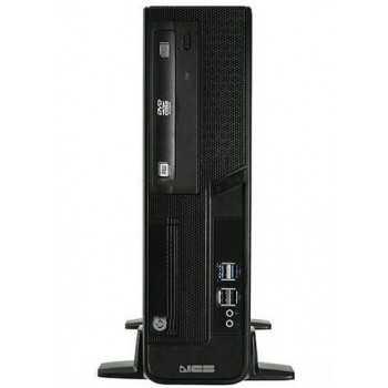 PC Bureau Universal NCS FOUR4 / AMD Radeon / 4Go / 500Go