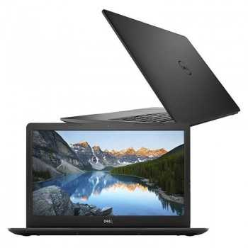 PC Portable Dell Inspiron 5570 / i5 8ème Gén / 4Go / 1To+128 Go SSD