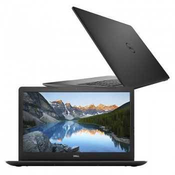 PC Portable Dell Inspiron 5570 / i5 8ème Gén / 4Go / 1To+128 Go SSD