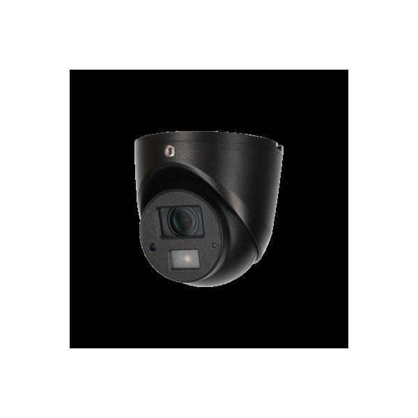 Caméra Dome 2MP HDCVI Aluminium 20m (Avec Micro)