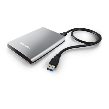 Disque Dur Externe 2To Verbatim Store 'n' Save USB 3.0