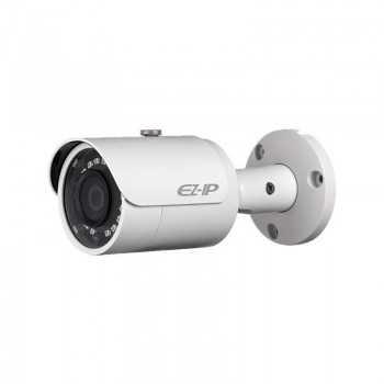 Caméra IP 2MP IR PoE 30m