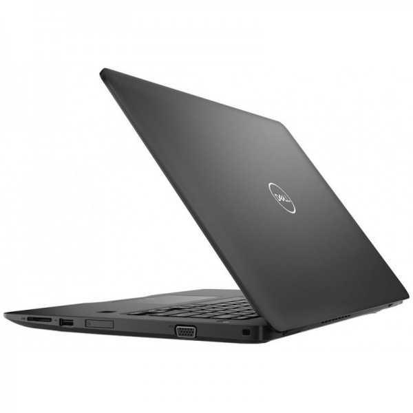 PC Portable Dell Latitude 3490 / i5 8ème Gén / 4Go / 500Go