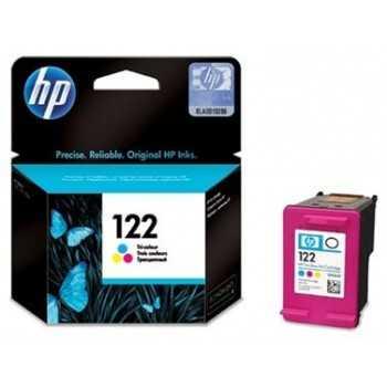 Cartouche Couleur HP 122