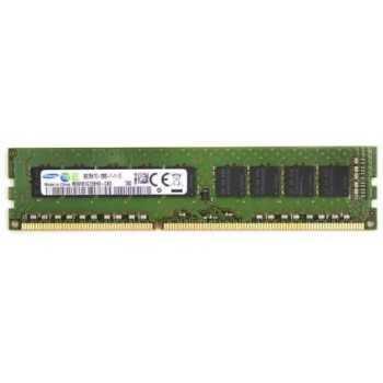 Barrette Mémoire Serveur 8Go DDR3 (PC3-12800E)