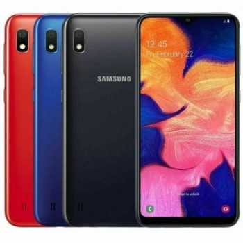 Smartphone Samsung Galaxy A10 (SM-A105)