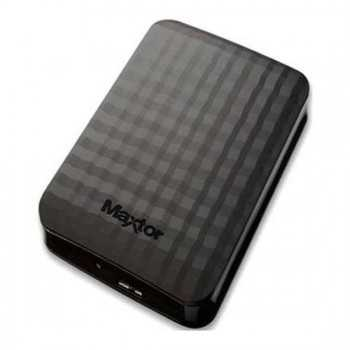 Disque Dur Externe 1To Seagate Maxtor M3 USB 3.0