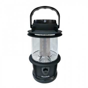 Lampe Kodak 20 LED Lanterne 125 Lumens