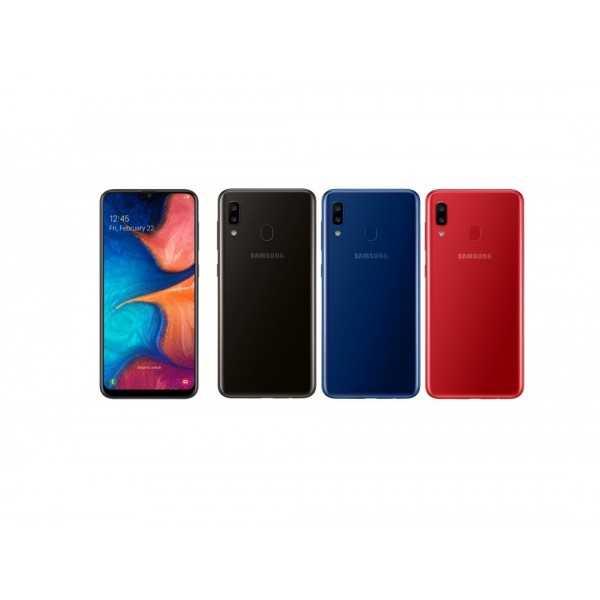 Smartphone Samsung Galaxy A20 (SM-A205)