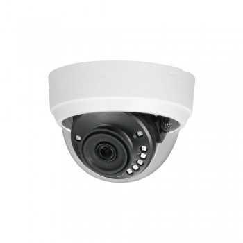 Caméra IP Minidôme 4MP IR 20m