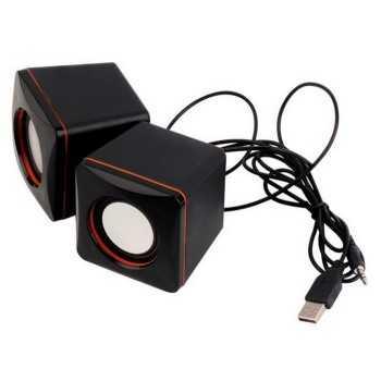 Mini Speakers Macro G101Z