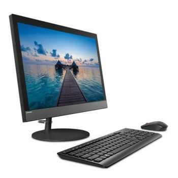 Pc Bureau All In One Lenovo V130 / Quad Core / 4Go / 500Go (Noir)