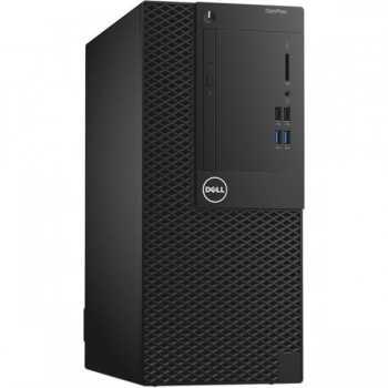 PC Bureau Dell Optiplex 3060 MT / i5 8ème Gén / 4Go / 500Go