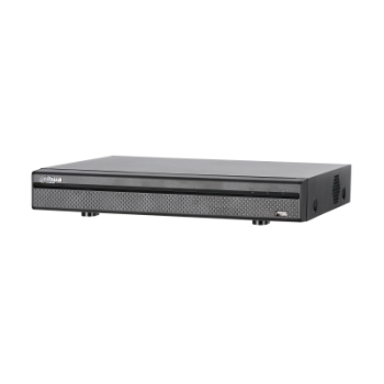 XVR de 16 Canaux Penta-brid 1080P Mini 1U