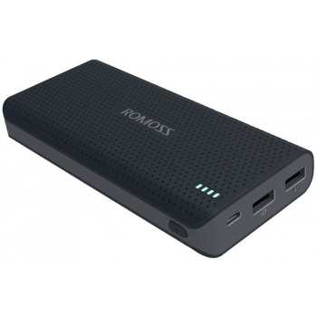 Power Bank ROMOSS Sense 15 15000mAh (Noir)