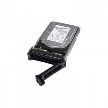 """Disque Dur Dell 2.5"""" 600Go 12Gb/s SAS 10K"""