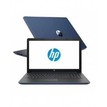 PC Portable HP 15-da0002nk / Dual Core / 4Go / 1To (Silver)