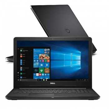 Pc Portable Dell Inspiron 3581 / i3 7ème Gén / 4Go / 1To