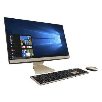 PC de Bureau ALL IN ONE ASUS AiO V241FEK I5 8è Gén 8Go 1To
