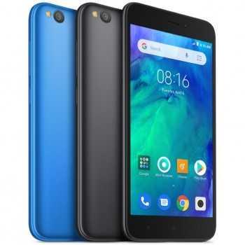 Smartphone Xiaomi Redmi GO 1G RAM 16 GO Stockage