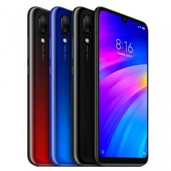 Smartphone Xiaomi Redmi 7 3G RAM / 32 GO Stockage