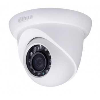 Caméra Dome IP 4MP 30M IPC-HDW1431S