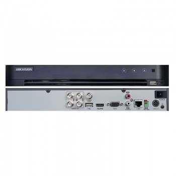 DVR Turbo HD de 4 Canaux FULL HD