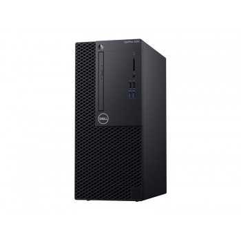 PC Bureau Dell Optiplex 3060 MT / i3 8ème Gén / 8Go / 500Go