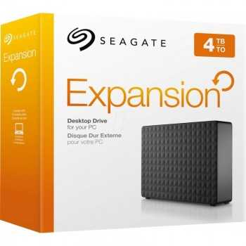 Disque Dur Externe Seagate Expansion 4 To USB 3.0