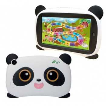 Tablette SuperTab K7 Kids Panda 7""