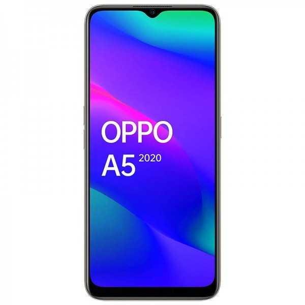 Smartphone Oppo A5 2020 / 4G Ram / 128 Go Stockage