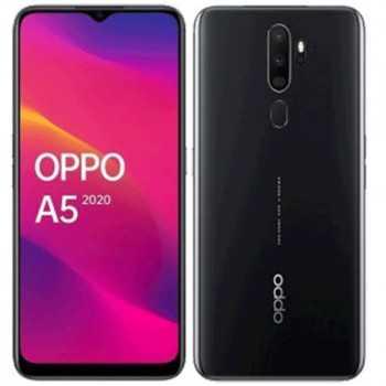 Smartphone OPPO A5 2020 3G - Noir