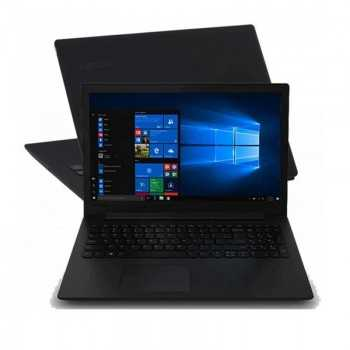 PC Portable LENOVO IdeaPad 330 4Go 1To Noir (81D600DHFG)
