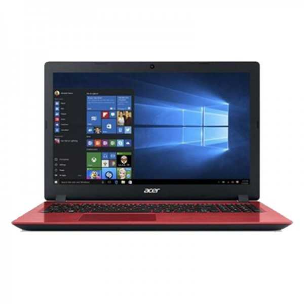 Pc Portable ACER Aspire 3 i3 7è Gén 4Go 1To Rouge