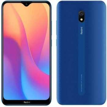 SMARTPHONE XIAOMI REDMI 8A 32 GO BLUE