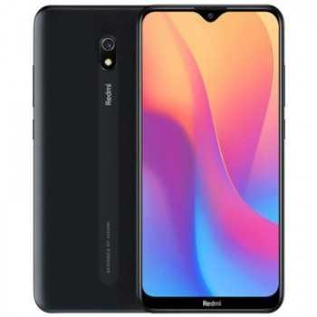 SMARTPHONE XIAOMI REDMI 8A 32 GO BLACK