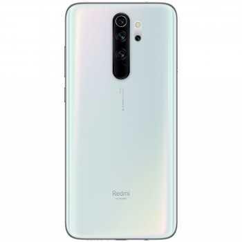 SMARTPHONE XIAOMI NOTE 8 64 GO WHITE