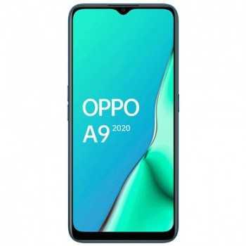 Smartphone OPPO A9 2020 - Vert