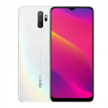 Smartphone OPPO A5 2020 - Blanc