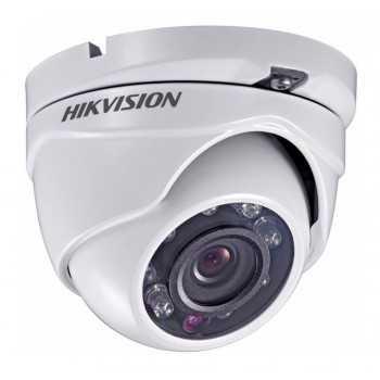 Caméra de Surveillance HIKVISION 1MP (DS-2CED56C0T-IR)