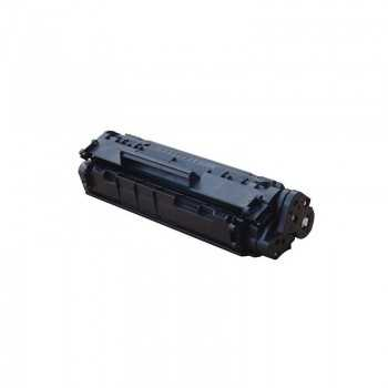 Toner Laser Adaptable HP 12A Noir (1010-1012-1015)